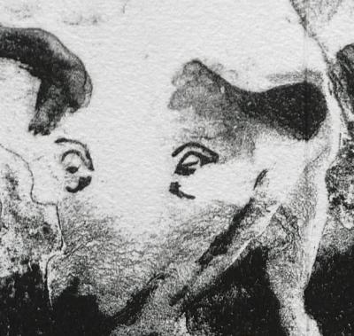 De l'art ou du cochon : Mystères agricoles - Cochon (détails)