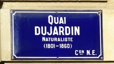 Plaque de rue à Rennes [CC0]