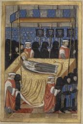 Commémoration de la mort d'Anne de Bretagne, Ms 0332