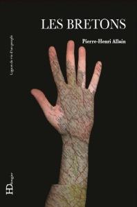 Couverture de l'ouvrage 'Les Bretons' Pierre-Henri Allain