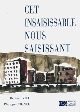 """Couverture de l'ouvrage """"Cet insaisissable nous saisissant"""" R 1368"""