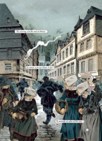 Mémoires d'un paysan bas-breton. T. 1. Le mendiant