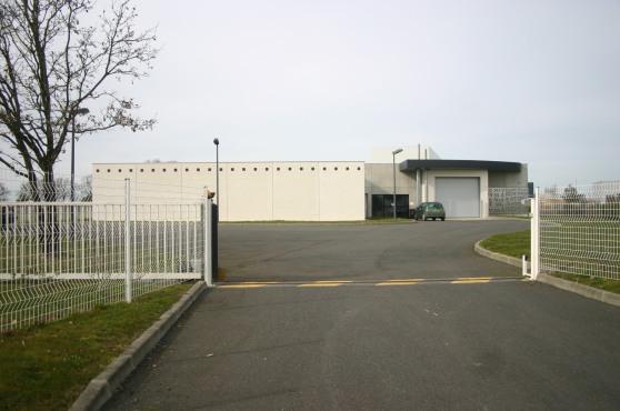 Centre de pré-archivage