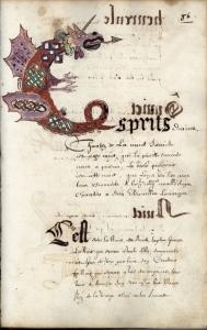 BM_Dinan_Recueil de chants de Noel, 1662 (folio 86)