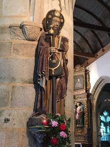 ©l'association bretonne des Amis de Saint-Jacques de Compostelle